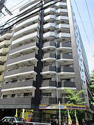 ジーコンフォートウエスト新横浜[8階]の外観