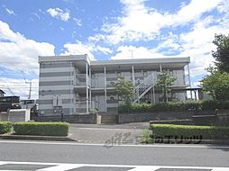 JR湖西線 おごと温泉駅 徒歩3分の賃貸アパート