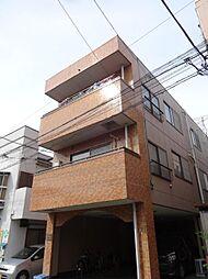 長島ハイツ[2階]の外観