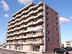 レイスペース小川 B棟[3階]の外観