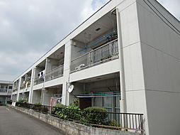 グレート・キシ[2階]の外観