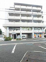 ソラーナ津高[4階]の外観