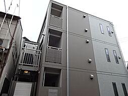 JR総武線 平井駅 徒歩4分の賃貸マンション