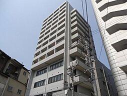 第一中央ビル[1201号室]の外観
