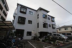 風見鶏の家[1階]の外観