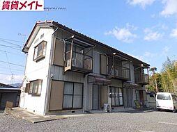 [テラスハウス] 三重県亀山市野村1丁目 の賃貸【/】の外観