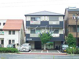 レガロ北竹島[2階]の外観