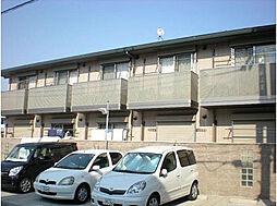 [タウンハウス] 大阪府大阪市平野区瓜破2丁目 の賃貸【/】の外観