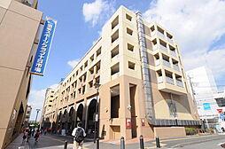 ホーメストプラザ十日市場西館駅まで徒歩1分(岡部隆一)