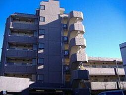 東京都杉並区西荻南3丁目の賃貸マンションの外観