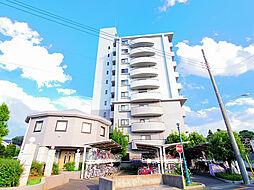 シャンポール志木[9階]の外観