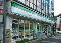 ファミリーマート 芦屋呉川町店(401m)