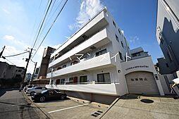 戸塚ニューハイツ(トツカニューハイツ)[1階]の外観