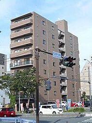 サザンクロス[3階]の外観