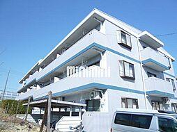 愛知県名古屋市天白区中平4丁目の賃貸マンションの外観