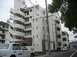ホワイトキャッスル岩倉2  601号[5階]の外観