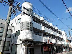 グランドール長岡京[3階]の外観
