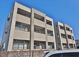 ハイツ太田[1階]の外観