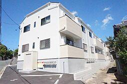 仮)三倉コーポ A[2階]の外観