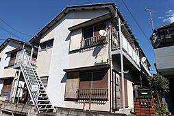 ハイム福井[102号室]の外観
