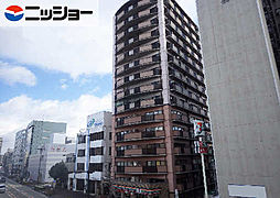 ナビシティ徳川I 302号[3階]の外観