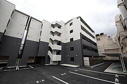 ベラジオ京都壬生WEST GATE[507号室号室]の外観