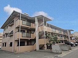 兵庫県明石市和坂1丁目の賃貸マンションの外観