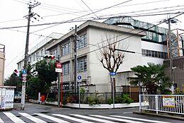 小学校尼崎市立尼崎北小学校まで612m