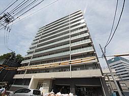 パークアクシス名駅南グランデ[8階]の外観