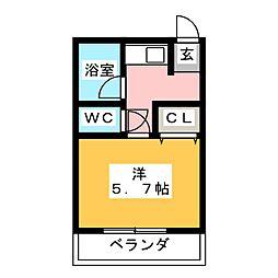高崎駅 2.5万円