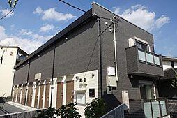 リブリ・竹ノ塚 II[1階]の外観