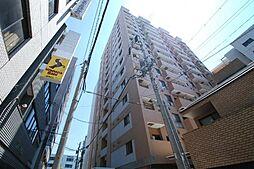 マストスタイル東別院[14階]の外観