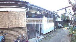 [テラスハウス] 大阪府堺市西区鳳中町9丁 の賃貸【/】の外観