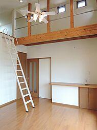 京田辺市薪畠中古一戸建住宅 3LDKの内装