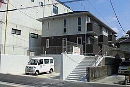 仮称)西野小柳町D-room[101号室号室]の外観