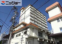 猪村ビルディング[10階]の外観