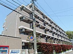 トレサモーレ上大岡[420号室]の外観