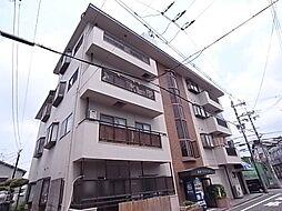 藤原マンション(野中)[2階]の外観