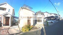 [一戸建] 大阪府堺市東区菩提町2丁 の賃貸【/】の外観