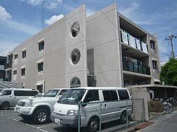 サンモールII[1階]の外観