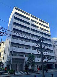 東急池上線 五反田駅 徒歩5分の賃貸マンション