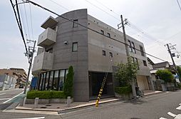 VIVE[3階]の外観