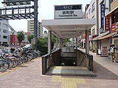 要町駅(徒歩12分)