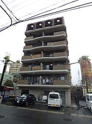 日本鉱産ビルグラハイツ[7階]の外観