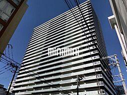 ザ・青葉通レジデンス[17階]の外観