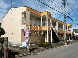 西岡崎駅 4.5万円