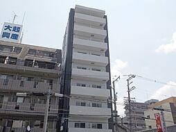 uro(ウーロ)北巽[3階]の外観