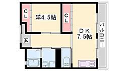 亀山駅 5.5万円