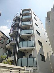 センチュリー初台[7階]の外観