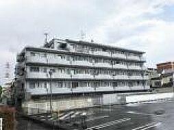 ワコーレ綱島I[1階]の外観